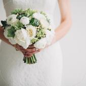 Beautiful wedding Bouquet 1.0