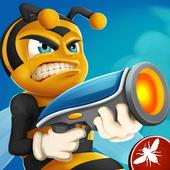 ZomBees Fundraising Video Game 1.7.3