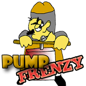 Pump FrenzyBehold GamesAction
