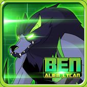 Alien Ben Blitzwolfer Lycan 1.1