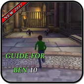 Guide For Ben 10 Ultimate Alien 1.1