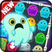 Ghost Blast : Match 3 Puzzle King 1.15