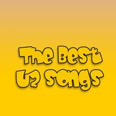The Best of U2 Songs 2.0