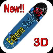 Extreme Skater 3DBest App Free 3DArcade