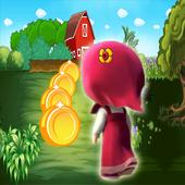 Misha Jungle Adventure Run 1.3