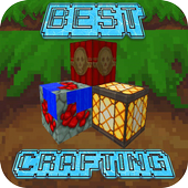 Best Crafting - Building & Survival 8.8.0