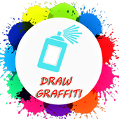 Draw Graffiti - Step by Step 2.0