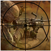Sniper Shooter 3D : Kill Zone 1.0