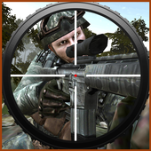 Sniper Shooter Desert Kill 3D 1.0.6
