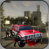Truck Zombie Killer 3D Driving 1.0.1