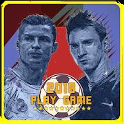 Football world cup 2018 1.0