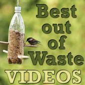 Best Out of Waste Craft VIDEOs 6.1