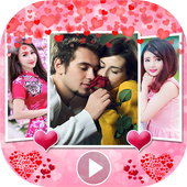 Love Video Maker With Music 2.5