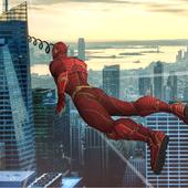 Best Rope Hero Grand City 2.0