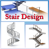 Stair Design 1.0