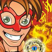 탑 블레이드 영웅 모험가 1.0
