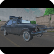 Rusty car agaist zombies 3D 1.12