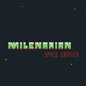 Milenarian Space Carrier Lite 1.0