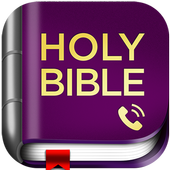 King James Bible: Bible Verses and Bible Caller ID