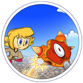 Tap Tap Monster Attack 1.0