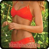 Bikini Fashion Style Idea 1.0
