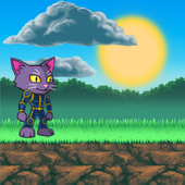 Cat Saves The Planet 1.0.3