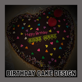 Birthday Cake Design 1.1