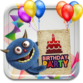 Birthday Party Invitations – Invitation Card Maker 1.5