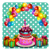 Birthday Party Invitations 1.3