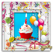 Birthday Photo Frames 1.11