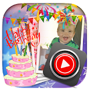 Birthday Photo Slideshow 1.9