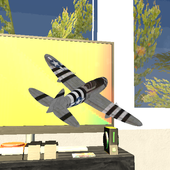 Mini Air WarsBit of GameAction