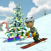 Ski Sim: Christmas 1.1