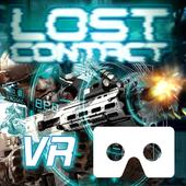 Lost Contact VR - BlastVR B1 1.2
