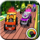 Blaze and Friend's Racing 4.01