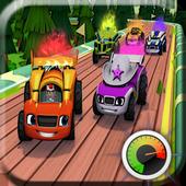Blaze and Friend's Racing 4.01