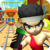 Subway Kid – Street Runner 1.0