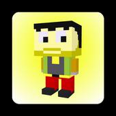 Blocky Runner: Run Faster! 1.1
