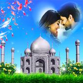 Taj Mahal Photo Frame 🌞 Pic Editor with Effects 1.4