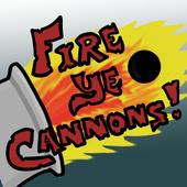 Fire Ye Cannons 1.1.0