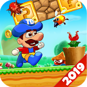 Super Todi World : Free Games 2.2