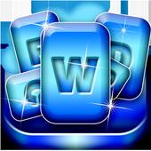 Blue Keyboard Themes 1.3