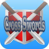 Crossing Swords FreeBlue MatchAction