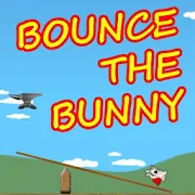 Bounce The Bunny Stress Relief 9