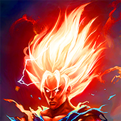 Battle Of Super Saiyan Heroes 1.0.8