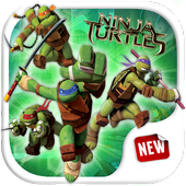 Legend Turtles Ninja 1.0