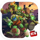 Shadow Turtles Ninja 1.0