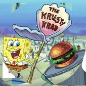 Sponge Restaurant Krusty Krab Burger Story 1.3