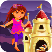 Super Jungle World of Dora 1.0