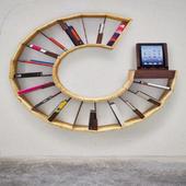 Bookshelve  Design 1.0